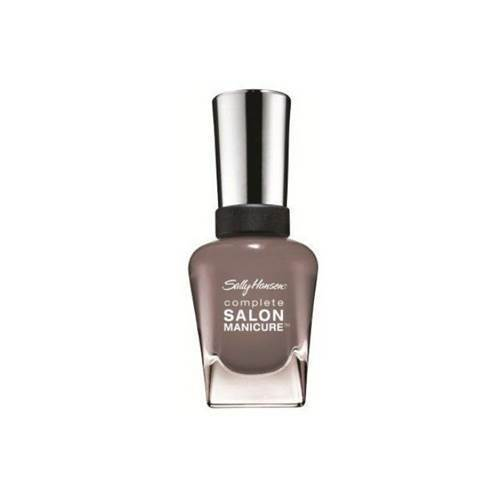 Sally Hansen Complete Salon 370 Commander İn Chic Oje