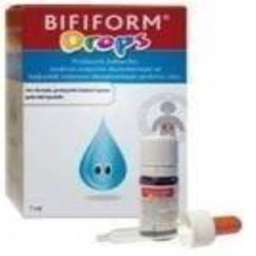 İlaç Bifiform bebek