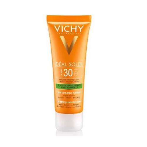 Vichy İdeal Soleil Spf30 Anti-Imperfections Güneş Kremi 50 ml