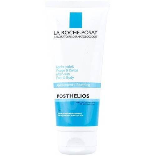 La Roche-Posay Posthelios After Sun Face and Body 100 ml