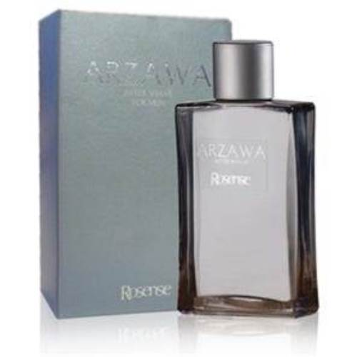 Rosense Arzawa Aftershave - Bay