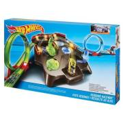 Mattel Hot Wheels- Dev Çember Yarış Seti FDF27