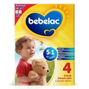 Bebelac 4 Junior 900 Gram