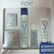 Vichy Liftactiv Derm Source Night Cream 50ml Cilt Bakım Seti