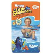 Huggies Little Swimmers Mayo Bebek Bezi / M-L (12-18kg)