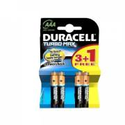 Duracell Turbo 4