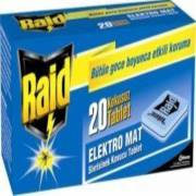 Raid Mat Tablet