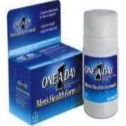 One A Day Men s 60 Tablet