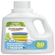 Friendly Organic Konsantre Yumuşatıcı 739 ml
