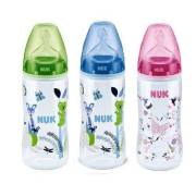 Nuk First Choice Plus PP Biberon - 300ml