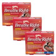 Breathe Right Extra Burun Bandı Standart Boy 3 Adet