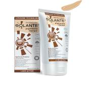 Solante Pigmenta Tinted Spf 50+ Sun Care Lotion 150 ml