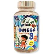 Afye Kids Omega 3 Royal Jelly 125 gr