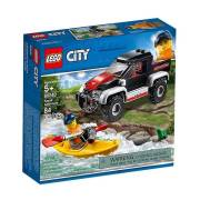 Lego Kayak Adventure 60240