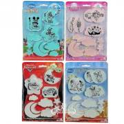 Disney Gıd Set 4Ass 9448410