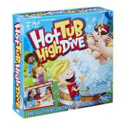 Hasbro Gaming Hot Tub High Dive E1919