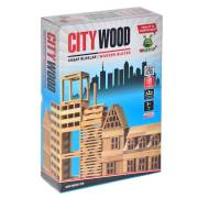 Karsan-Kr101 Woodoy City Wood  Kr101