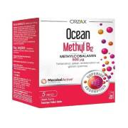 Ocean Methyl B12 500 mcg Dilaltı Sprey 5 ml
