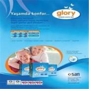Glory Yetişkin Hasta Bezi - Medium 30