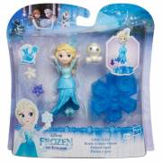 Hasbro Disney Frozen Little Kingdom Prenses ve Kızağı B9249