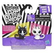 Hasbro Littlest Pet Shop Black&White AST W1 17  C1848