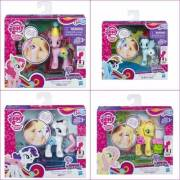 Hasbro My Little Pony Sihirli Sahneler B5361