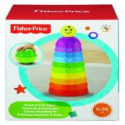 Fisher Price Numarali Kaplar W4472