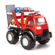 Pilsan Power Transport Truck 06516