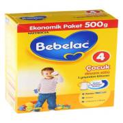 Bebelac 4 Junior 500 Gram