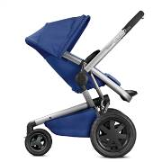 Quinny Buzz Xtra 3 Bebek Arabası / Blue Base