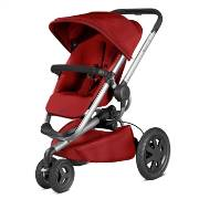 Quinny Buzz Xtra 3 Bebek Arabası / Red Rumour