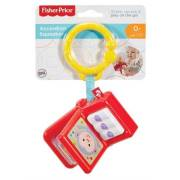 Fisher Price Akordeon Çıngırak DRD88